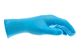 NITRILE-DISPOSABLE-GLOVES-BLUE-EN420/CAT.1-SIZE-M-9501006462