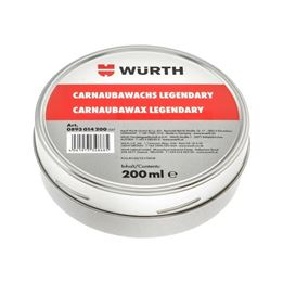 Premium carnauba wax LEGENDARY - LACWRKSEAL-CARNAUBAWAX-LEGENDARY-200ML