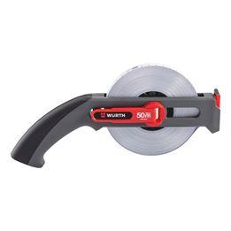 Steel frame tape measure - MSRETPE-ST-FRAME-30M