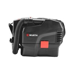 Cordless multi-purpose dry vacuum cleaner AMTS 18 L COMPACT M-CUBE<SUP>®</SUP> - VACCLNR-DRY-CORDL-(AMTS 18 L COMPT)