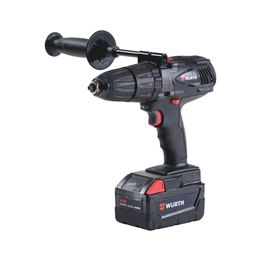Battery-powered impact drill driver BS 28-A COMBI - IMPDRLDRIV-CORDL-WO.BTRY-(BS28-A)