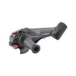 Cordless angle grinder AWS 18-125 P COMPACT M-CUBE<SUP>®</SUP> - ANGLGRIND-CORDL-(AWS 18-125P COMPT)-CRTN