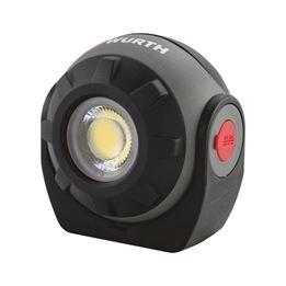 Cordless LED work lamp Sound - LAMP-CORDL-LED-SOUND-600LM