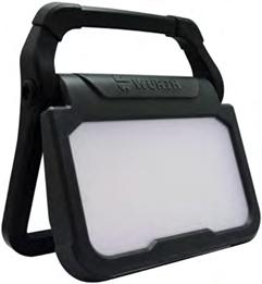 25 WATT LED WORK LAMP-981508025